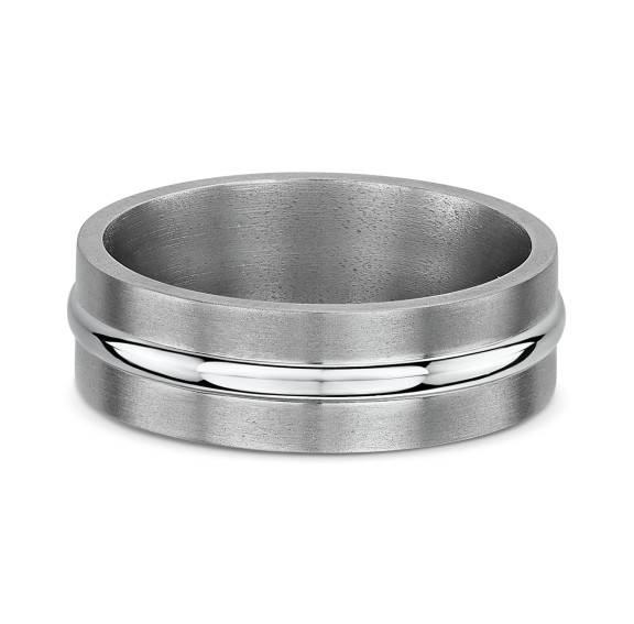 Errol Titanium Ring