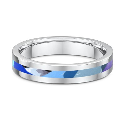 Mountain Fine Ring