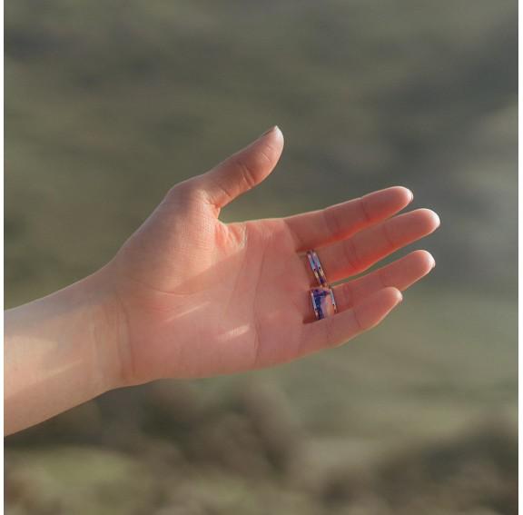 Ocean Fine Ring