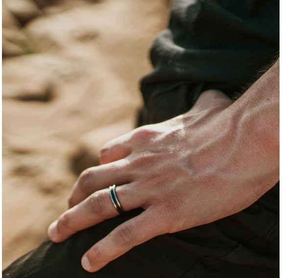 TrES-2b Curved Ring