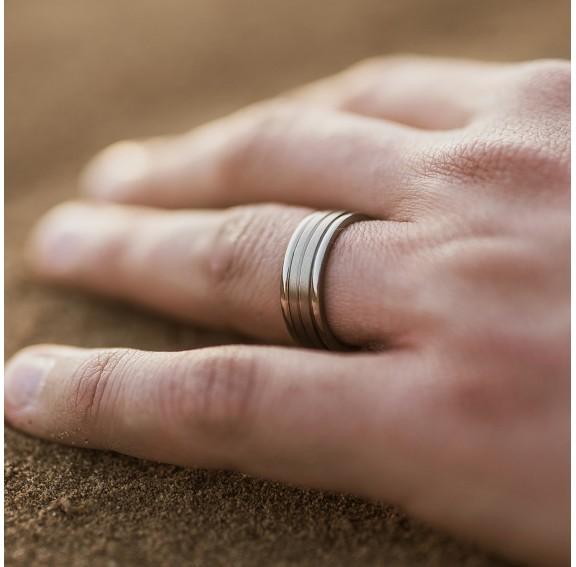 Terrene Ring