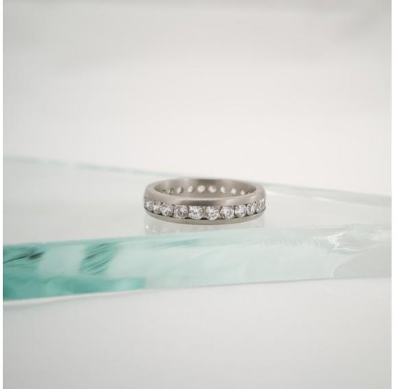 Rigel 26 Titanium Ring