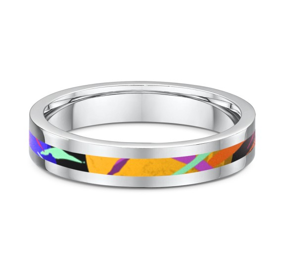 Space Fine Ring